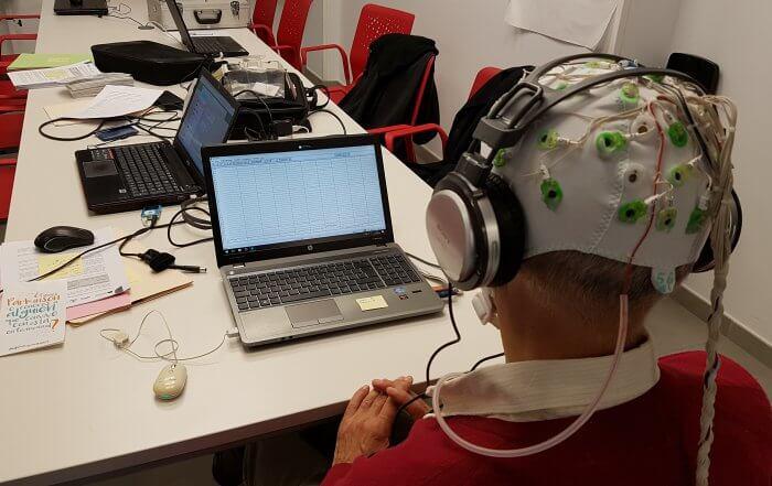 Oferta de trabajo. Investigador predoctoral en el Laboratorio de Neuroacústica