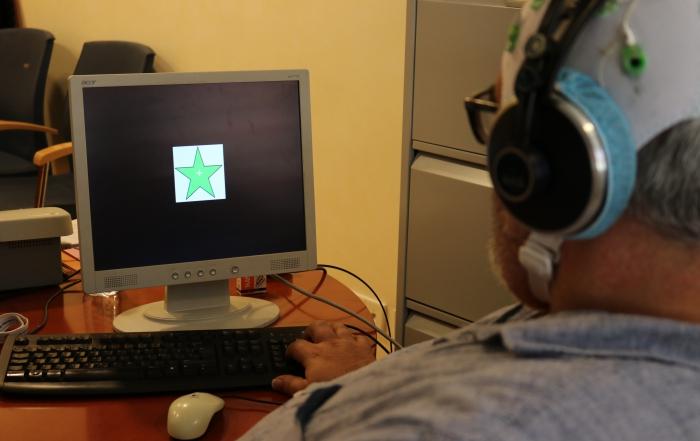 """Oferta de trabajo: Investigador predoctoral en el Laboratorio de Neuroacústica, perfil """"Bio""""."""
