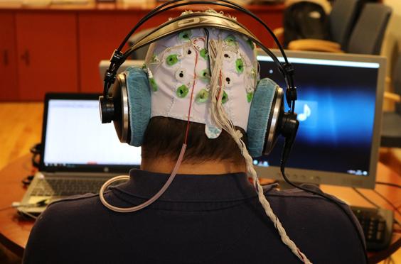Oferta de trabajo: Investigador predoctoral en el Laboratorio de Neuroacústica, perfil Ingeniero.