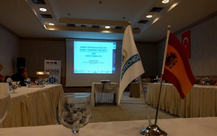 Tercera actividad del proyecto NTP Erasmus+